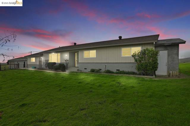 14000 Kelso Rd, Byron, CA 94514 (#40933312) :: Excel Fine Homes
