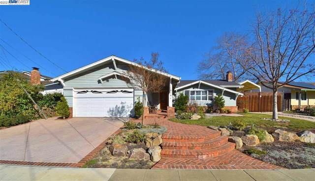 1404 Anza Way, Livermore, CA 94550 (#40933335) :: Excel Fine Homes