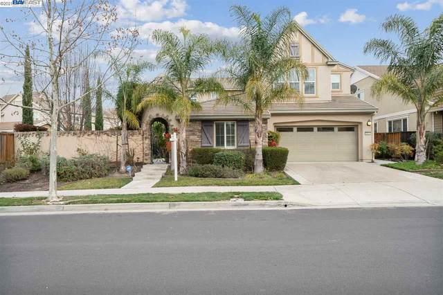 6211 Murdock Way, San Ramon, CA 94582 (MLS #40933360) :: Paul Lopez Real Estate