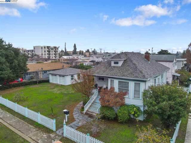 491 W Juana Ave, San Leandro, CA 94577 (#40933383) :: Real Estate Experts