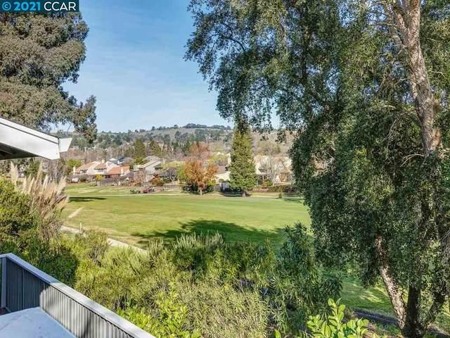 114 La Quinta St, Moraga, CA 94556 (#40933388) :: Paradigm Investments