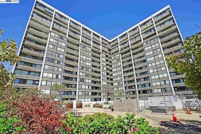 801 Franklin St #419, Oakland, CA 94607 (#40933396) :: Paradigm Investments
