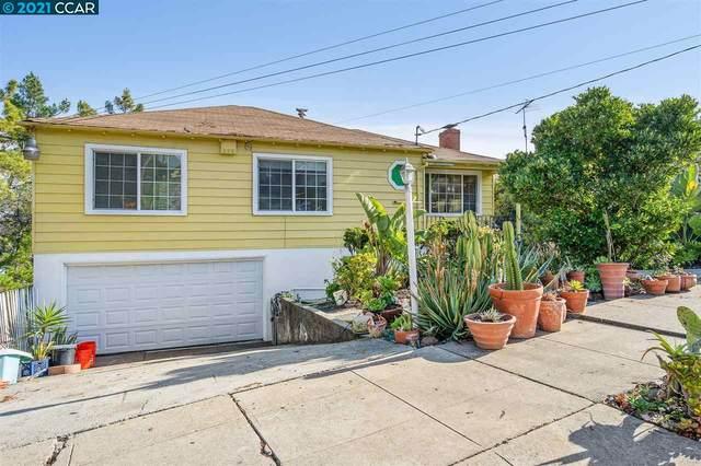 9236 Granada Ave, Oakland, CA 94605 (MLS #40933421) :: Paul Lopez Real Estate