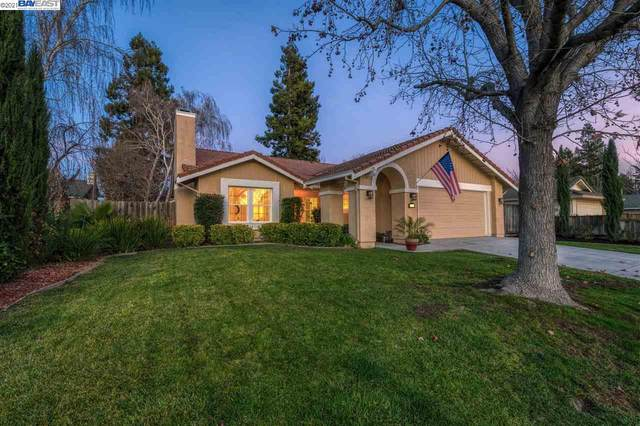 4759 Sutter Gate Ave, Pleasanton, CA 94566 (MLS #40933449) :: 3 Step Realty Group