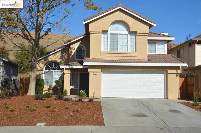5125 Rodeo Ct., Antioch, CA 94531 (#40933459) :: The Grubb Company