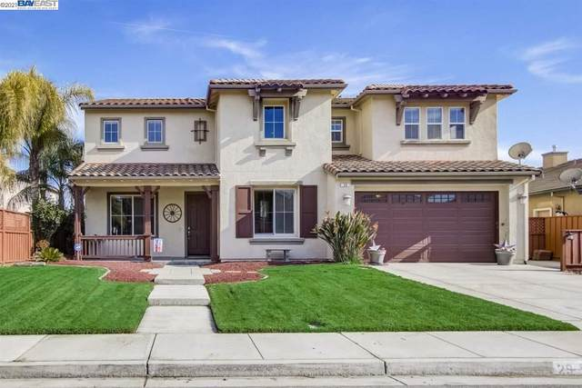29 Grove Court, Oakley, CA 94561 (#40933465) :: Excel Fine Homes
