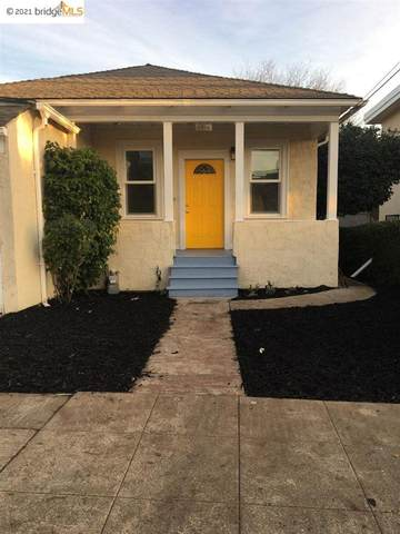 2816 Viola Street, Oakland, CA 94619 (#40933472) :: Paradigm Investments