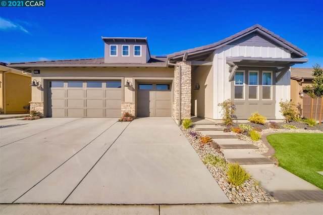 1659 Brix, Brentwood, CA 94513 (MLS #40933476) :: Paul Lopez Real Estate