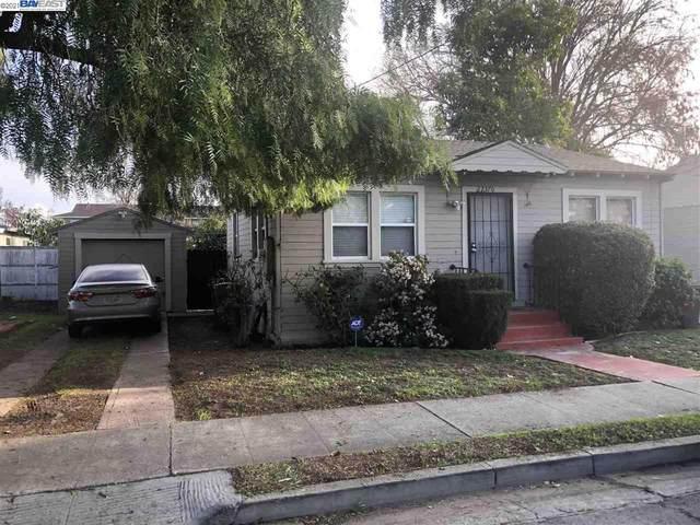 506 Smalley Ave, Hayward, CA 94541 (MLS #40933485) :: Paul Lopez Real Estate