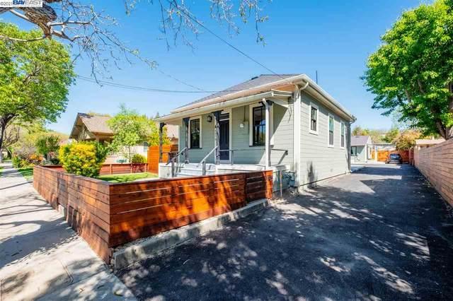 4578 Augustine St, Pleasanton, CA 94566 (#40933519) :: Paradigm Investments
