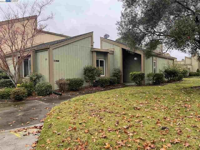 3237 Santa Cruz Ln, Alameda, CA 94502 (#40933534) :: Excel Fine Homes