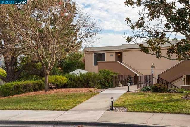 2001 Golden Rain Rd #1, Walnut Creek, CA 94595 (#40933538) :: Paradigm Investments