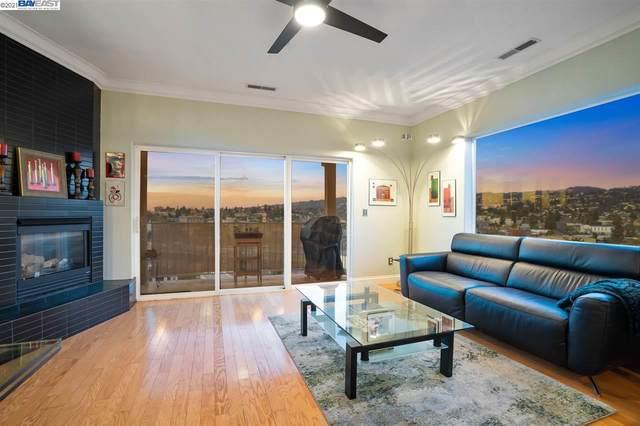 565 Merritt Ave, Oakland, CA 94610 (#40933548) :: Excel Fine Homes