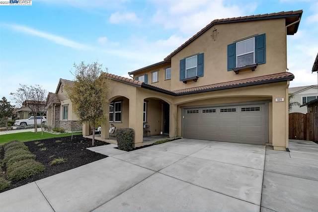609 Brinwood Way, Oakley, CA 94561 (#40933571) :: Excel Fine Homes