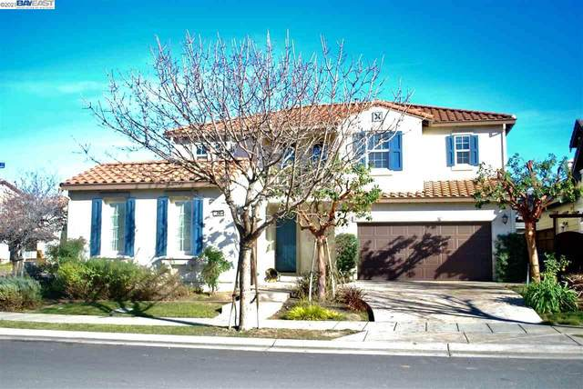 94 N Echo Park Ct, Mountain House, CA 95391 (#40933617) :: Real Estate Experts