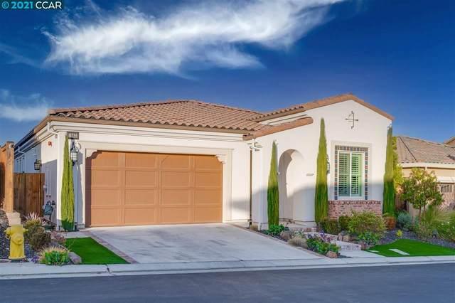1963 Barbaresco Ln, Brentwood, CA 94513 (MLS #40933635) :: Paul Lopez Real Estate
