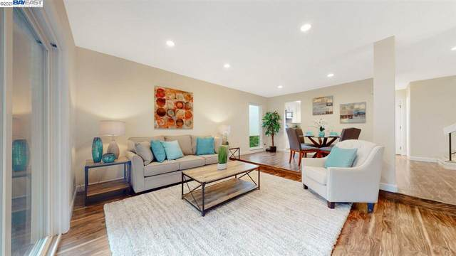 201 Flynn Ave #8, Mountain View, CA 94043 (#40933641) :: Real Estate Experts