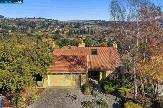 27 Indian Wells St, Moraga, CA 94556 (#40933654) :: The Grubb Company