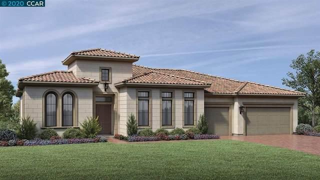 6230 Massara Street, Danville, CA 94506 (MLS #40933657) :: Paul Lopez Real Estate