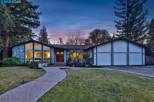 164 Haven Hill Ct, Danville, CA 94526 (#40933668) :: The Grubb Company