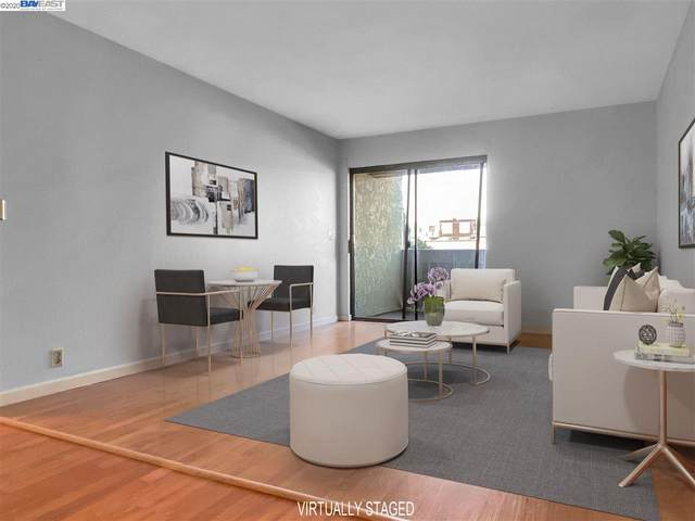 16006 E 14Th St #118, San Leandro, CA 94578 (#40933675) :: Real Estate Experts