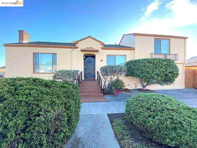 1726 Ohio Ave, Richmond, CA 94804 (MLS #40933697) :: 3 Step Realty Group
