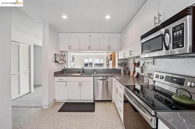 1200 Brickyard Way #304, Richmond, CA 94801 (#40933709) :: Excel Fine Homes