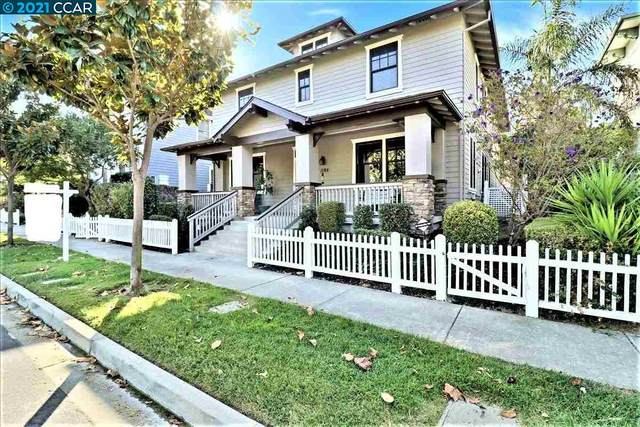 1184 Taraya Terr, Hercules, CA 94547 (#40933712) :: Excel Fine Homes