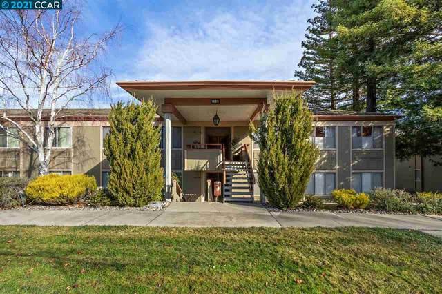1909 Skycrest Dr #11, Walnut Creek, CA 94595 (MLS #40933718) :: Paul Lopez Real Estate