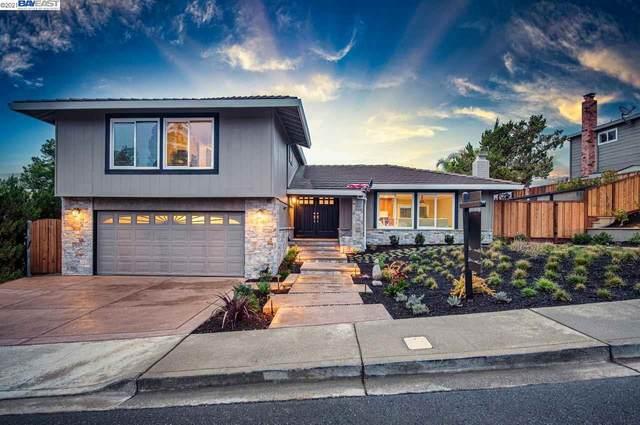 3267 Burgundy Dr, Pleasanton, CA 94566 (#40933739) :: Realty World Property Network