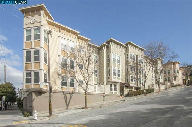 2250 24Th St #435, San Francisco, CA 94107 (#40933743) :: Jimmy Castro Real Estate Group