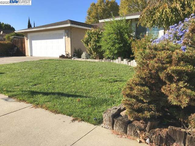 2320 Meredith Way, Antioch, CA 94509 (#40933746) :: Excel Fine Homes
