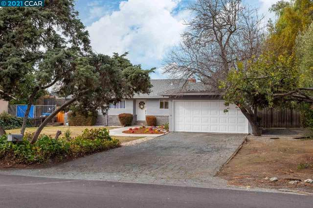 1671 Matheson Rd, Concord, CA 94521 (#40933756) :: Excel Fine Homes