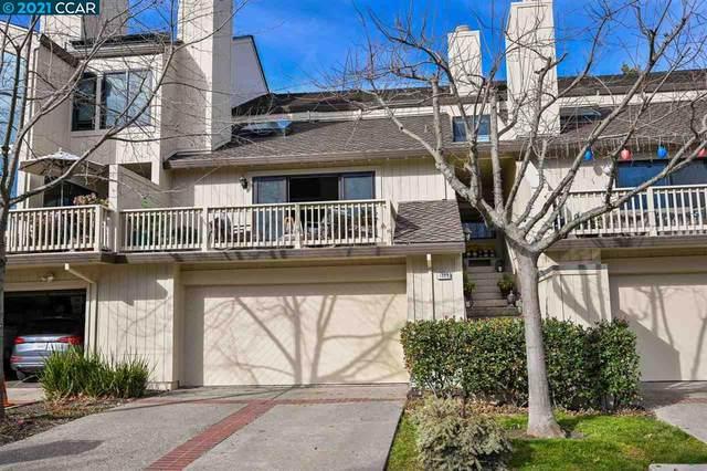 1823 Lamplight Ct, Walnut Creek, CA 94597 (#40933771) :: The Lucas Group