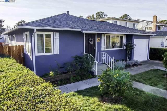 30 Maitland Drive, Alameda, CA 94502 (#40933783) :: Excel Fine Homes