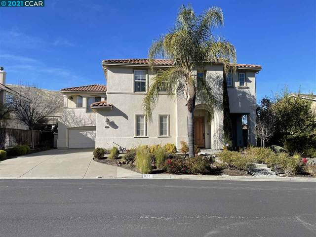 973 Maplegate Ct, Concord, CA 94521 (#40933785) :: The Lucas Group