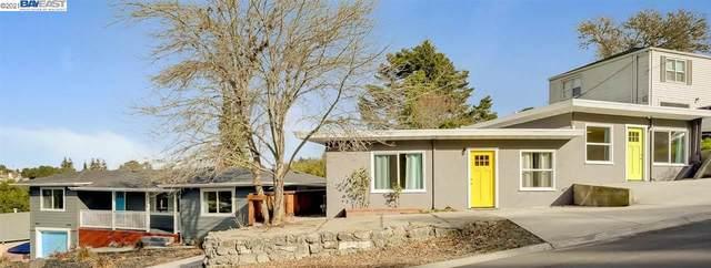 4090 La Colina Rd, El Sobrante, CA 94803 (MLS #40933790) :: Paul Lopez Real Estate