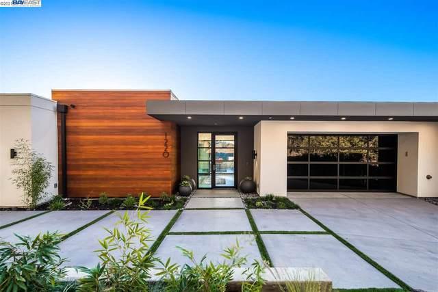 1220 Drury, Berkeley, CA 94705 (#40933798) :: Paradigm Investments