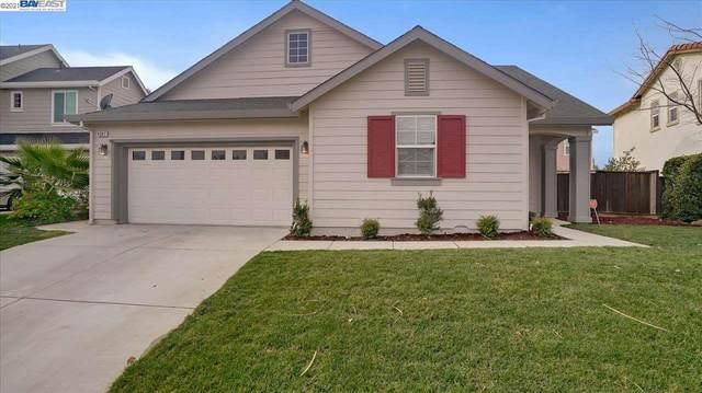 4347 Famoso Lane, Tracy, CA 95377 (MLS #40933799) :: Paul Lopez Real Estate