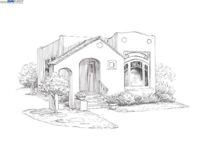 2418 Marti Rae Ct, Alameda, CA 94501 (#40933838) :: The Grubb Company