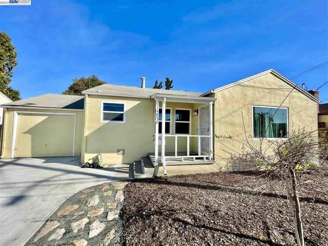 14838 Lark St, San Leandro, CA 94578 (#40933865) :: Excel Fine Homes