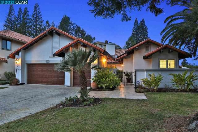 762 Liquidamber Pl, Danville, CA 94506 (#40933872) :: Excel Fine Homes
