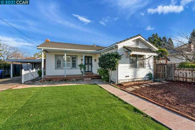 1544 5Th St, Concord, CA 94519 (#40933899) :: Excel Fine Homes