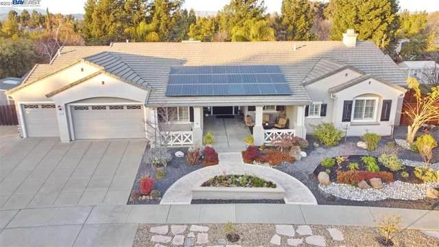 2342 Merlot Ln, Livermore, CA 94550 (#40933900) :: Blue Line Property Group