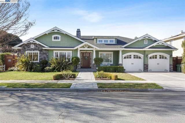 2549 Gerald Way, San Jose, CA 95125 (#40933904) :: Paradigm Investments