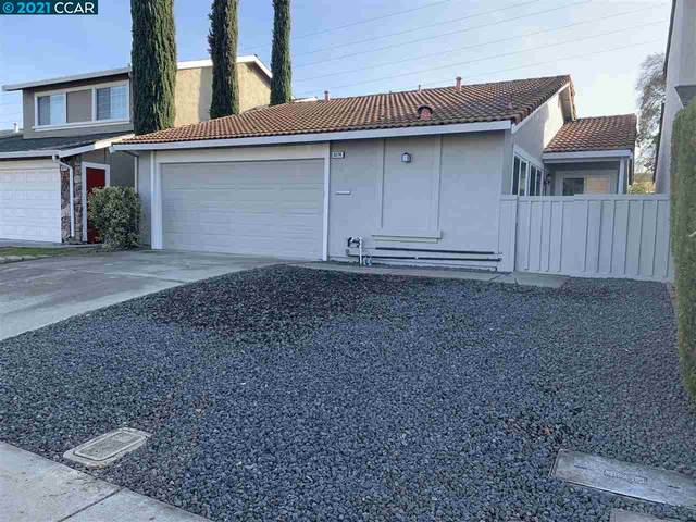 3279 Madrone St, Antioch, CA 94509 (#40933927) :: Paradigm Investments