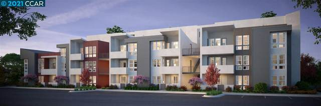 2500 Wildflower Station Place #27, Antioch, CA 94531 (#40933934) :: Paradigm Investments