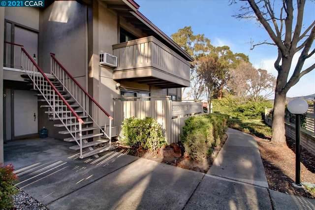 100 Kinross Dr #12, Walnut Creek, CA 94598 (MLS #40933956) :: Paul Lopez Real Estate