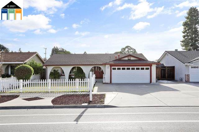 38325 Paseo Padre Pkwy, Fremont, CA 94536 (#40933958) :: Paradigm Investments