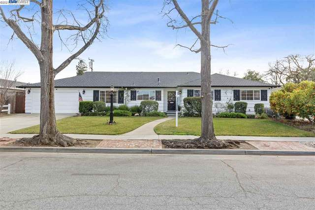 1124 Janis Way, San Jose, CA 95125 (#40933962) :: Paradigm Investments